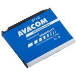 Porovnání ceny AVACOM pro Samsung SGH-G800, S5230 Li-Ion 3,7V 1000mAh (náhrada AB603443CU) (GSSA-G800-S1000)