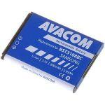 Porovnání ceny AVACOM za Samsung X200, E250 Li-ion 3.7V 800mAh (GSSA-E900-S800A)