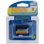 Porovnání ceny AVACOM za CR-P2 nab. lithium 6V 500mAh černá (DICR-223-03B)