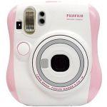 Porovnání ceny Fujifilm Instax Mini 25 Instant Camera růžový (16263642)