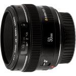 Porovnání ceny Canon EF 50mm f/1.4 USM (2515A019AA) + ZDARMA Polarizační filtr HOYA 58mm HRT cirkulární