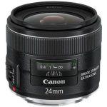 Porovnání ceny Canon EF 24mm f/2.8 IS USM (5345B005AA) + ZDARMA Kalkulačka Canon LS-100K zelená