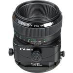 Porovnání ceny Canon TS E 90mm f/2.8 (2544A016AA)