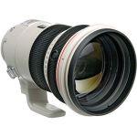 Porovnání ceny Canon EF 200mm f/2.0 L IS USM (2297B005AA)