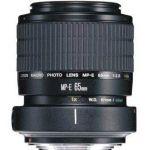 Porovnání ceny Canon MP-E 65mm f/2.8 Makro (2540A011AA)
