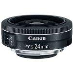 Porovnání ceny Canon EF-S 24mm f/2,8 STM (9522B005AA)