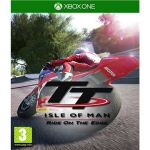 Porovnání ceny big ben interactive TT Isle Of Man: Ride on the Edge - Xbox One