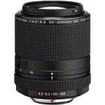 Porovnání ceny PENTAX HD DA 55-300mm f/4.5-6.3 ED PLM WR RE (21277)