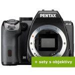 Porovnání ceny PENTAX K-S2