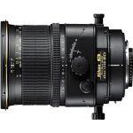 Porovnání ceny Nikon NIKKOR 45mm f/2.8D ED PC-E Micro (JAA633DA)