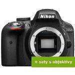 Porovnání ceny Nikon D3300