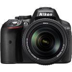 Porovnání ceny Nikon D5300 + Objektiv 18-140 AF-S VR (VBA370K002)