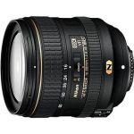 Porovnání ceny Nikon NIKKOR 16-80mm f/2.8-4E ED VR (JAA825DA)