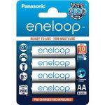 Porovnání ceny Panasonic eneloop AA 1900mAh 4ks (HR-3UTGB-4BP)