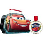 Porovnání ceny Disney Cars dárková sada I. toaletní voda 100 ml + svačinový box