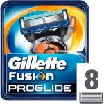 Porovnání ceny Gillette Fusion Proglide náhradní břity 8 ks