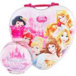 Porovnání ceny Disney Princess dárková sada I. toaletní voda 100 ml + svačinový box