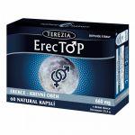 Porovnání ceny ErecTop 60 kapslí