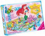 Porovnat ceny Dohány spoločenská hra pre deti Malá morská víla 618-4