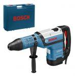 Porovnání ceny BOSCH GBH 12-52 D Professional kombinované kladivo SDSmax 0611266100