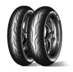 Porovnání ceny Dunlop 120/70 ZR19 TL (60W) M/C, přední kolo