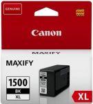 Porovnání ceny Canon PGI-1500XLBK - originální