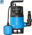 Porovnání ceny Ponorné kalové čerpadlo GS 4002 P 94630 GÜDE