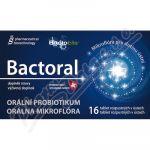 Porovnání ceny PHARMACEUTICAL BIOTECHNOL Bactoral 16 tablet