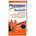 Porovnání ceny GINSANA Pharmaton Geriavit cps.mol.100