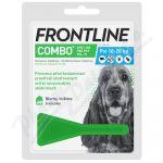 Porovnání ceny MERIAL Frontline Combo Spot on Dog M 1 x 1,34 ml (pes 10-20kg)