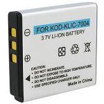 Porovnání ceny TRX baterie NP-50 - Li-Ion 1200mAh neoriginální