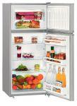 Porovnání ceny LIEBHERR CTPsl 2121 Kombinovaná chladnička