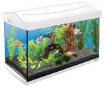 Porovnání ceny Akvárium set TETRA AquaArt bílý 60l