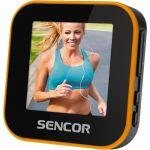 Porovnání ceny SENCOR SFP 6070 SPORT CLIP 8GB MP3/MP4 přehrávač 35047833