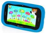Porovnání ceny GoGEN dotykový tablet MAXPAD7 G4B, 7