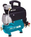 Porovnání ceny NUAIR - kompresor olejový 6 l PROFIAIR06