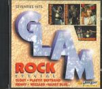 Porovnání ceny Glam rock - CD