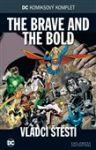 Porovnání ceny DC komiksový komplet The brave and the Bold - Vládci štěstí