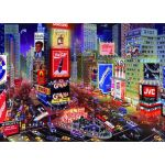 Porovnání ceny Educa Puzzle 8000 An Evening in Times Square