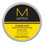 Porovnat ceny Stylingový krém na vlasy Paul Mitchell Mitch Clean Cut - 85 g (330321) + DARČEK ZADARMO