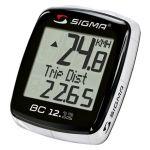 Porovnání ceny Sigma Sport Sigma BC 12.12
