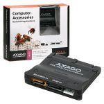 Porovnání ceny AXAGO AXAGON SATA - IDE Bi-Directional adapter interní RSI-X1