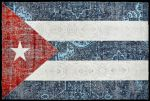 Porovnání ceny Hans Home | Kusový koberec Torino flags 421 CUBA - 160x230