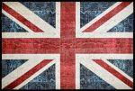Porovnání ceny Hans Home | Kusový koberec Torino flags 422 UNION JACK, červená - 160x230
