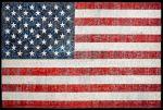 Porovnání ceny Hans Home | Kusový koberec Torino flags 423 USA, červená - 160x230