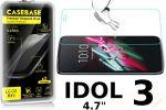 Porovnání ceny ALCATEL ONE TOUCH IDOL 3 4,7'' ochranné tvrzené sklo