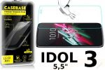 Porovnání ceny ALCATEL ONE TOUCH IDOL 3 5,5'' ochranné tvrzené sklo