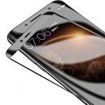 Porovnání ceny HUAWEI MATE 10 PRO ochranné sklo 5D FULL GLUE na celý displej