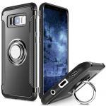 Porovnání ceny Samsung Galaxy S8+ Plus, obal puzdro na mobil kryt obrněný Holder 3w1