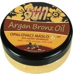 Porovnání ceny Vivaco Sun Vital Bronz opalovací máslo SPF 6 200 ml
